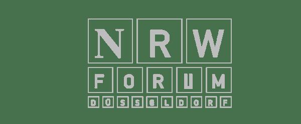 NRW Forum. Digital art. Masterclass.